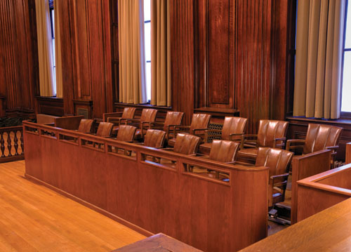 taking your divorce to jury trial rhodes law